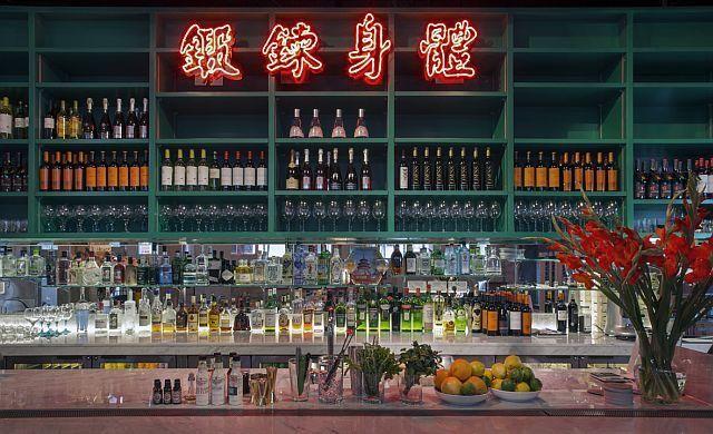 SAI YIN PUN Ping Pong 129