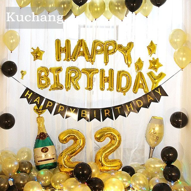 "Alphabet 32/"" INCH PROM 2019 Graduation Decorative Foil Balloons Party Newest"