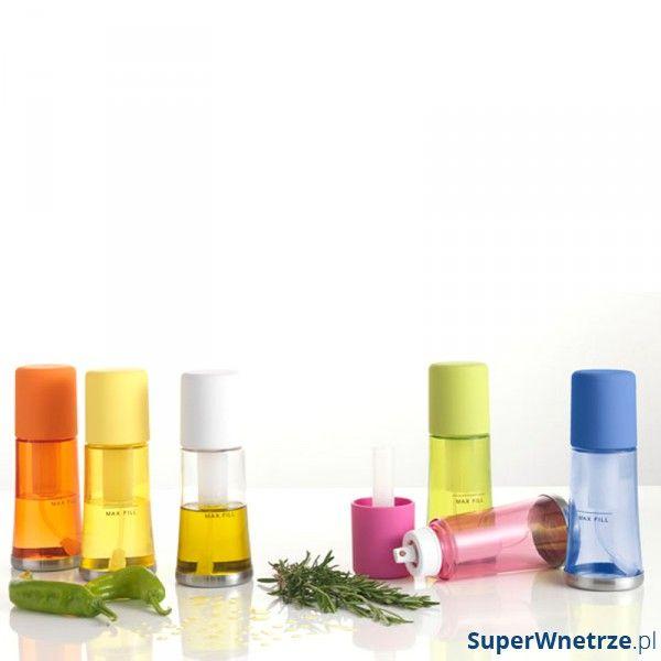 Spray do oliwy marki Brandani. Nr katalogowy: 57299