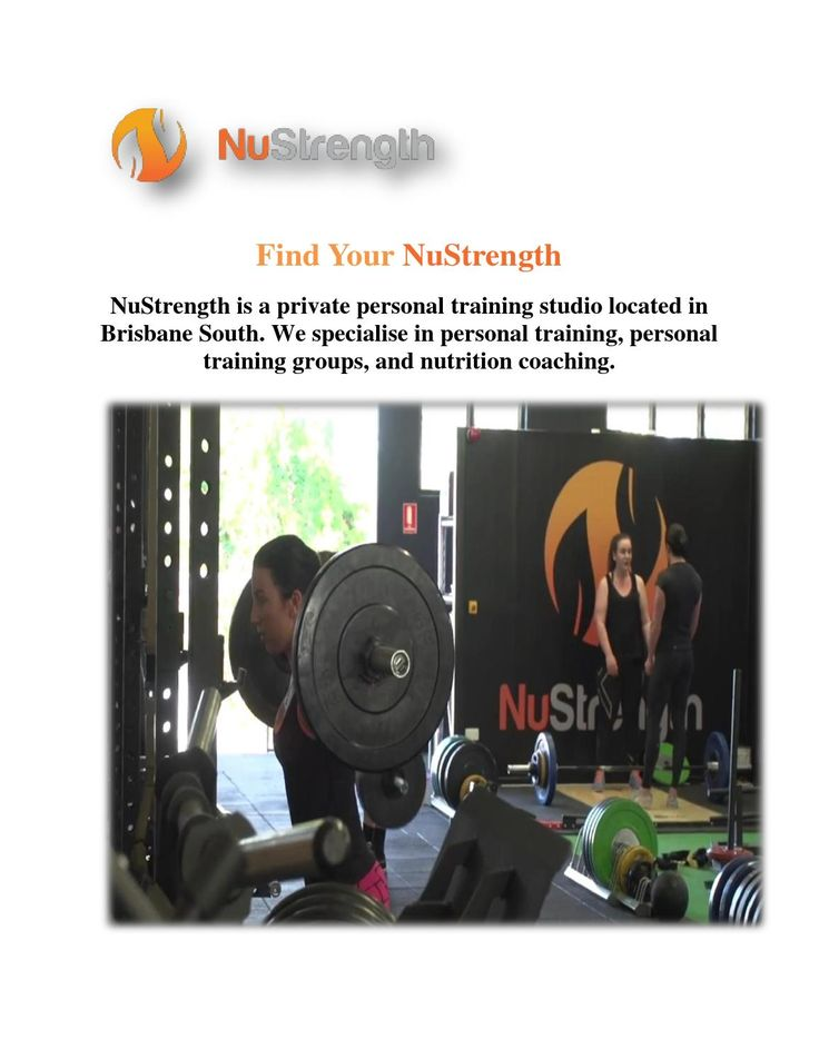 Personal Training Wishart , QLD  Fitness Personal Training is your associate to battle against an undesirable and unfit lifestyle. With so many fitness centers out there, choosing a right one seems a challenging task.