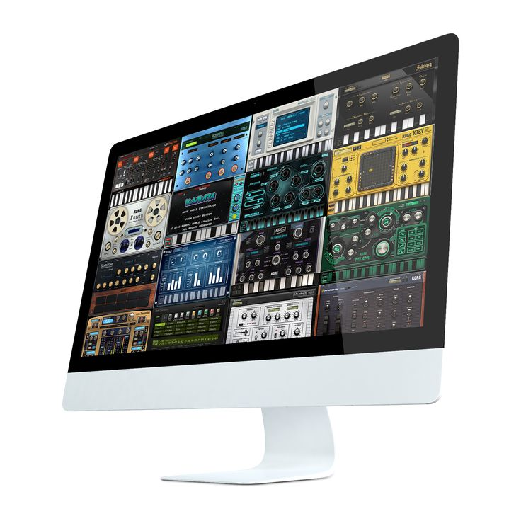 Ahead of the Winter NAMM Show, Korg has announced that it is bringing its popular iOS virtual studio, Gadget, to Mac OS X.