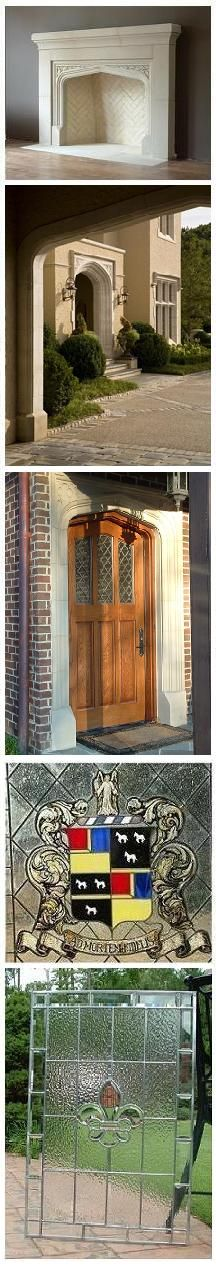 Tudor Artisans Specializes in Tudor Restoration and Tudor Construction