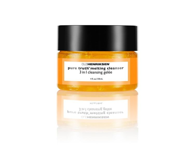 Ole Henriksen Pure Truth Melting Cleaning Cleanser, $46, new product to the Australian beauty market. #SephoraAU