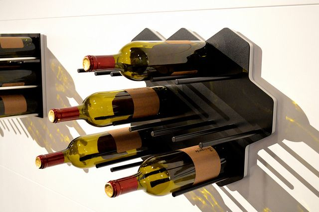 IDSWest 2013, #IDSWest, #IDSWEST2013, Modular, Ready to Assemble, Hive Series, Wine Cellar, Modern, Design, Vin de Garde, Wine Hive