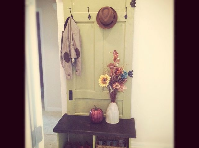 Foyer Diy Jewelry : Best images about hall bench plans on pinterest