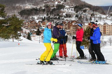 These premier skiing and snowboarding destinations are short drives from Buffalo, Rochester and Niagara Falls.