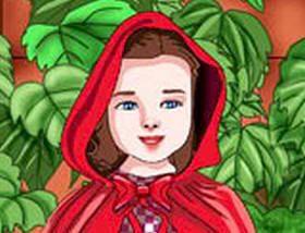 Caperucita Roja en audio, Cuentos para Niños, Cuentos para Chicos, Audio Cuentos, Diccionario Ilustrado para Niños en Ingles