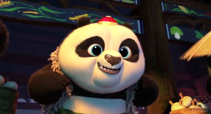 from Cole official kung fu panda nude