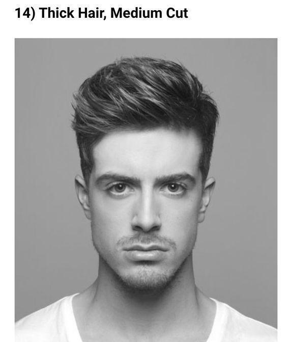 Hottest Mens Haircuts Women Love In 2019 Hair Hair Styles 2014