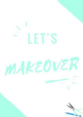 cantinho da tequis: Let's makeover! Kitchen edition