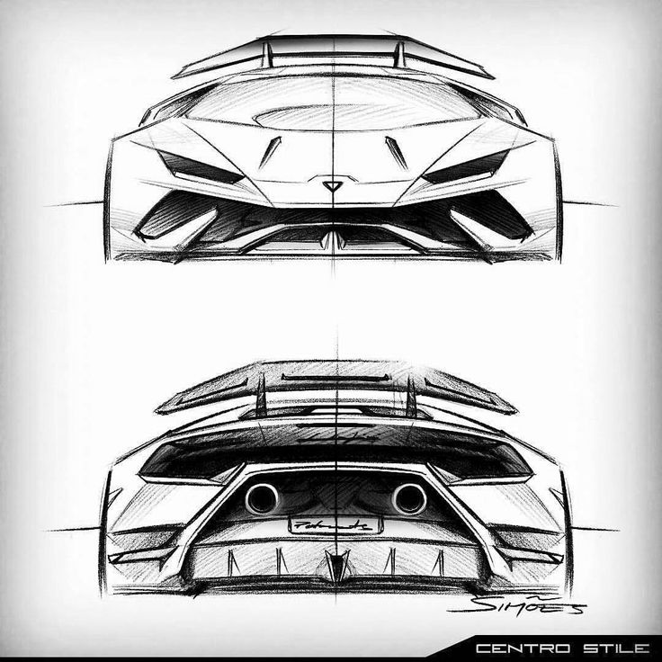 2552 Best Car Design Images On Pinterest