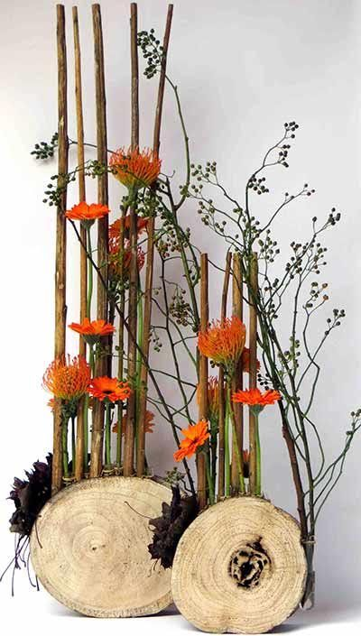 bloemschikken herfst gistel oostende brugge sijsele ardooie roeselare