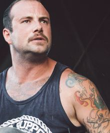 August Burns Red on the Warped Tour in Buffalo, NY (Image Gallery) | Article | CMADDICT.com