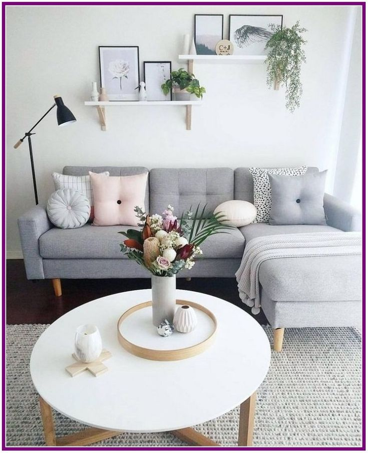 29+ Simple Coffee Table Styling - Aoneperfume