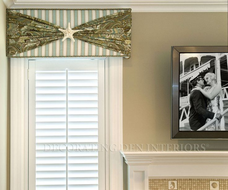 142 Best Window Treatments Images On Pinterest Window Coverings