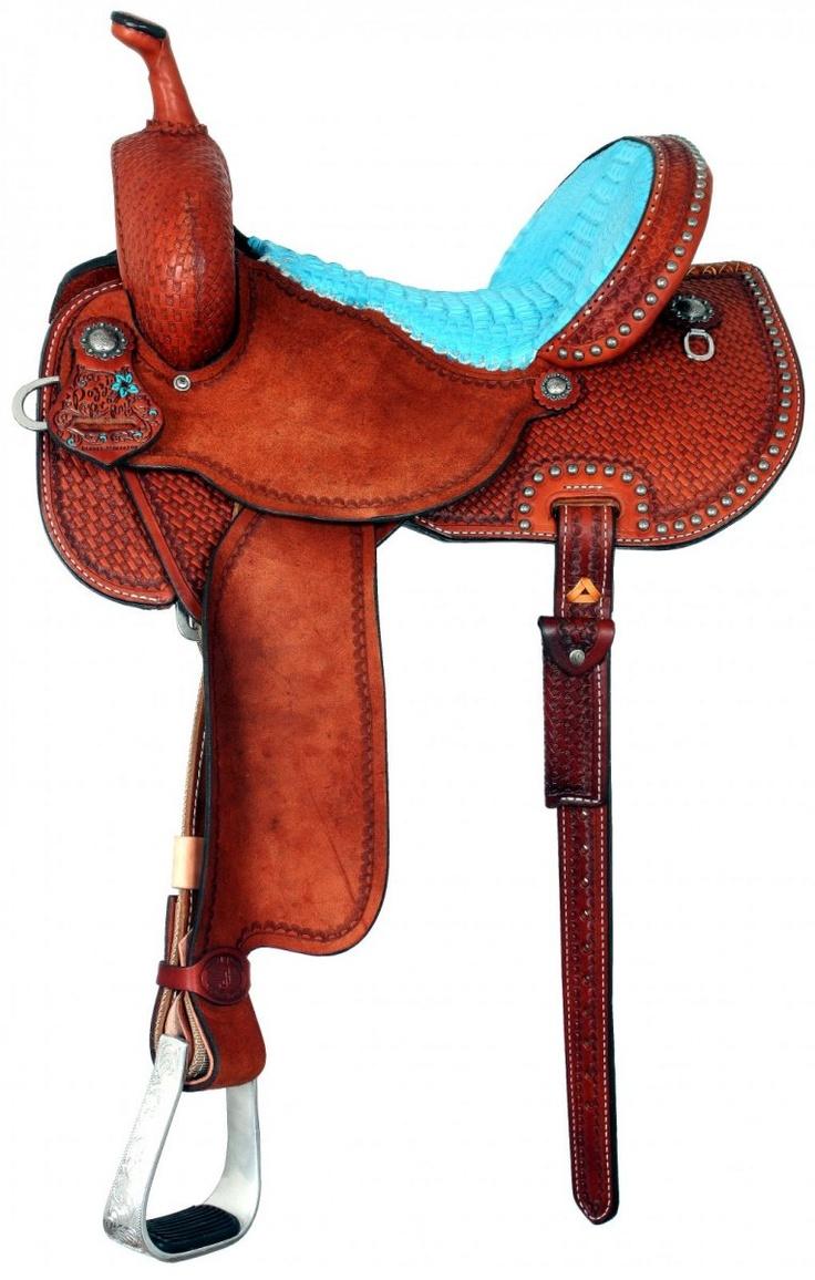 The Painted Pony Custom Tack