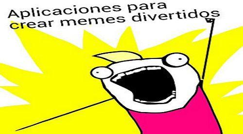 6 aplicaciones gratis para crear memes