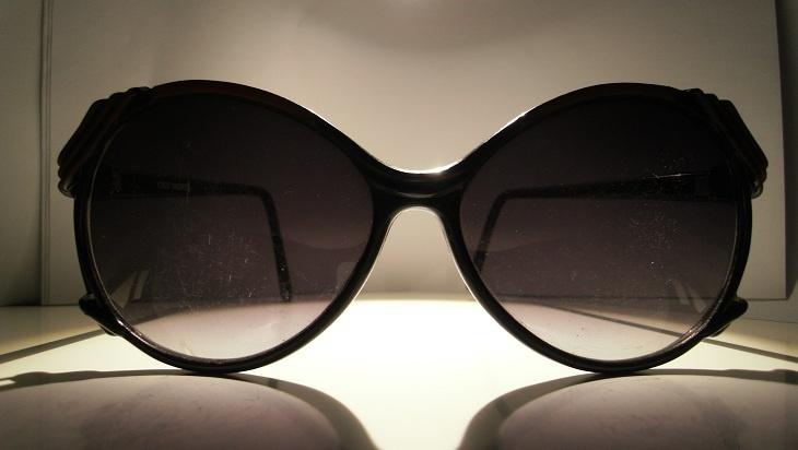 ochelari vintage de Mihaela-Chiorean Breslo