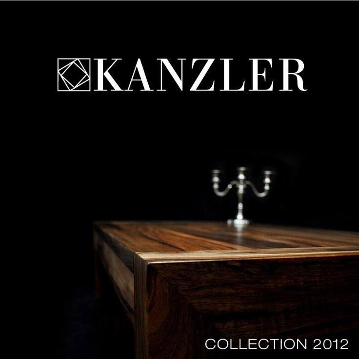 Kanzler - catalog 2012