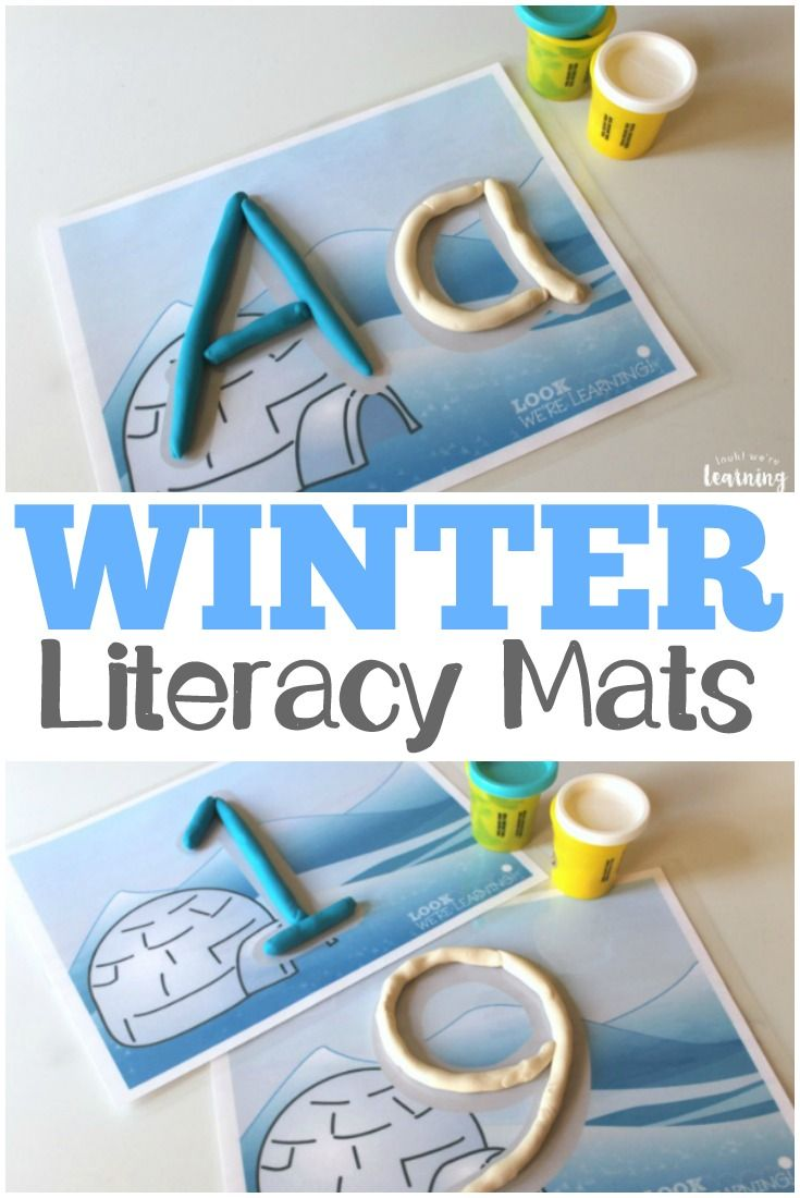886 best Letters and Literacy images on Pinterest | Preschool ...