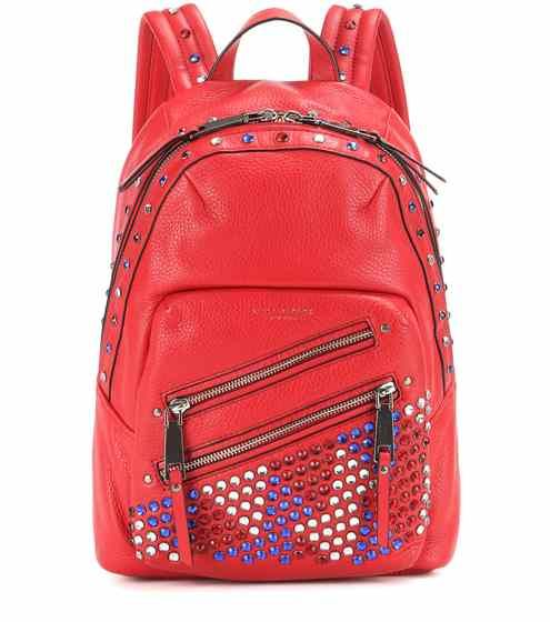 P.Y.T. embellished leather backpack   Marc Jacobs