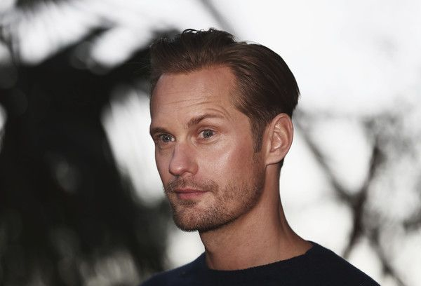 Alexander Skarsgard Photos - Actor Alexander Skarsgard poses during the Legend of Tarzan Photo Call at WILD LIFE Sydney Zoo on June 14, 2016 in Sydney, Australia. - 'The Legend of Tarzan' Alexander Skarsgard Photo Call