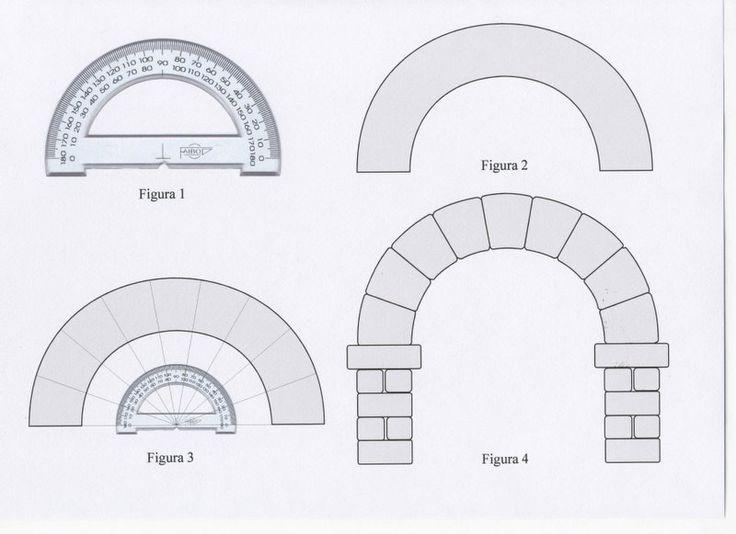 17 mejores ideas sobre arco de madera en pinterest arcos - Maderas para arcos ...
