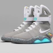 Today in Movie Culture: Nike's 'Back to the Future' Sneaker Raffle, Wedge Antilles in 'Star Wars Rebels' and More
