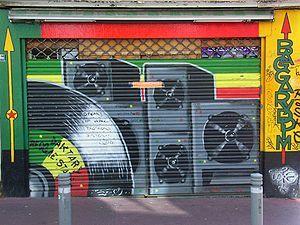 Reggae – Wikipedia