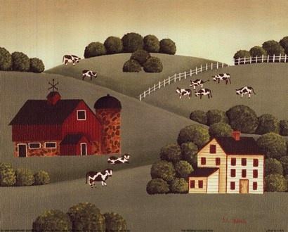 Susan Stallman. The Farm