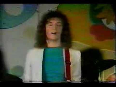 Randy Stonehill - Die Young