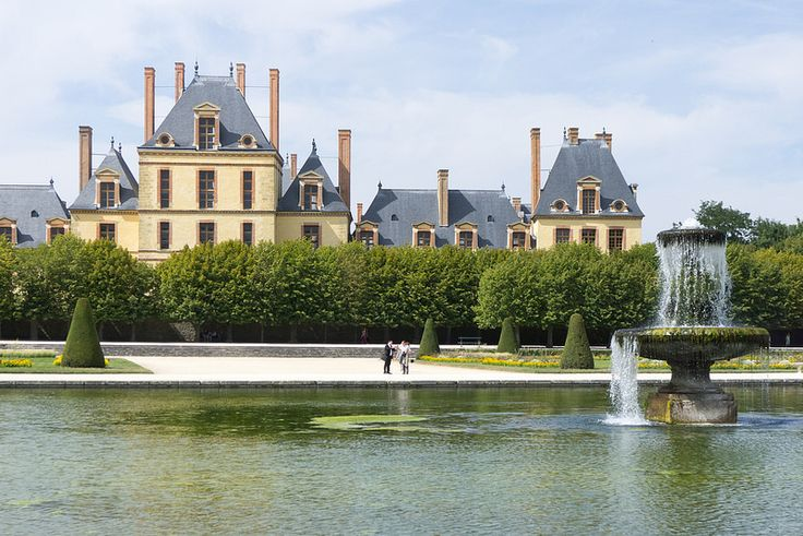 Fontainebleau le chateau 10 handpicked ideas to discover in other louis x - Le chateau de fontainebleau ...