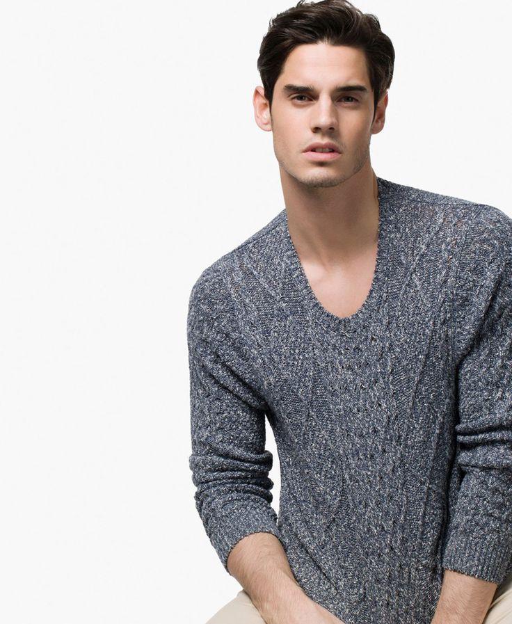 Alex Wilms - Model