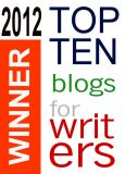 Top 10 blogs for writers in 2012, from write to done  This is how freelance content writers find work every day, easy to follow http://ow.ly/V8YmU
