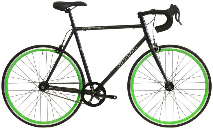 Takara #brand has introduced its new Kabuto Single Speed #Road #Bike as the flagship of their single speed. #best