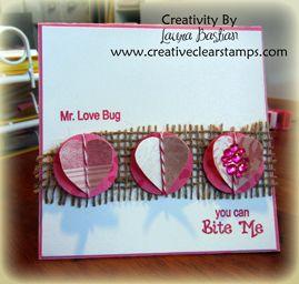 Mr. Love Bug