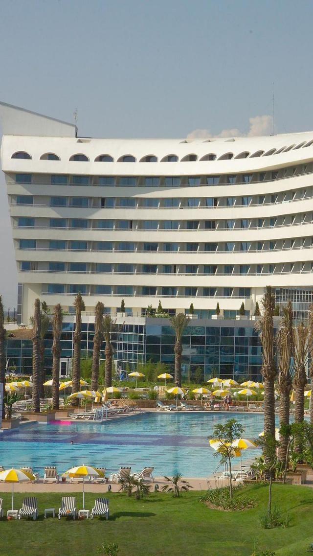 Emirates Concorde Hotel - Dubai