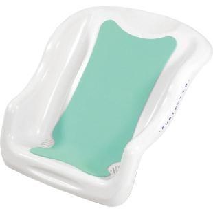 Assento Burigotto para Banheira Gelo     tem como função, redutor de profundidade para recém-nascidos.  R$22.49