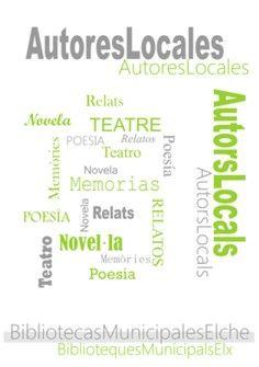 Bibliotecas - Guías de lectura - Ayuntamiento de Elche