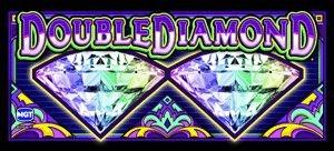 Double Diamond - IGT slot game