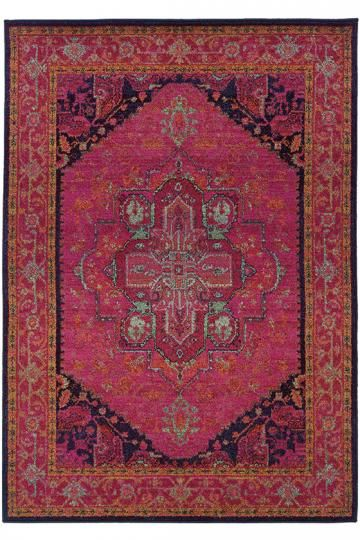 Pizzazz Area Rug - Synthetic Rugs - Area Rugs - Rugs | HomeDecorators.com