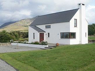 Holiday Houses in Louisburgh, Mayo, Ireland IR955