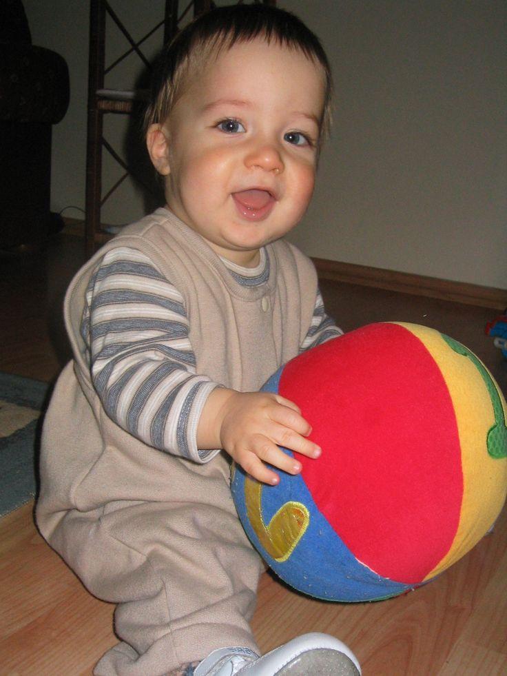 First ball, 2003