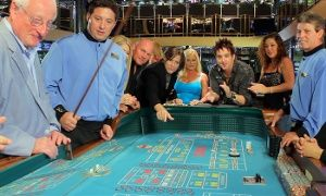Groupon - Casino-Cruise Package for One or Two with Food, Drinks, and Slot Play from Victory Casino Cruises (Up to 60% Off) in Cape Canaveral. Groupon deal price: $23