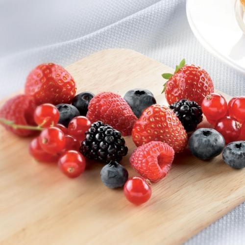 Frutas del bosque: Forest, Fruits