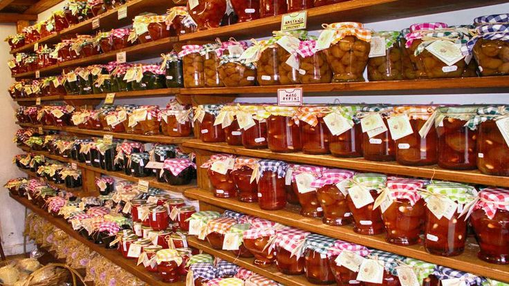 Women's Association Natural Products Portaria pelion