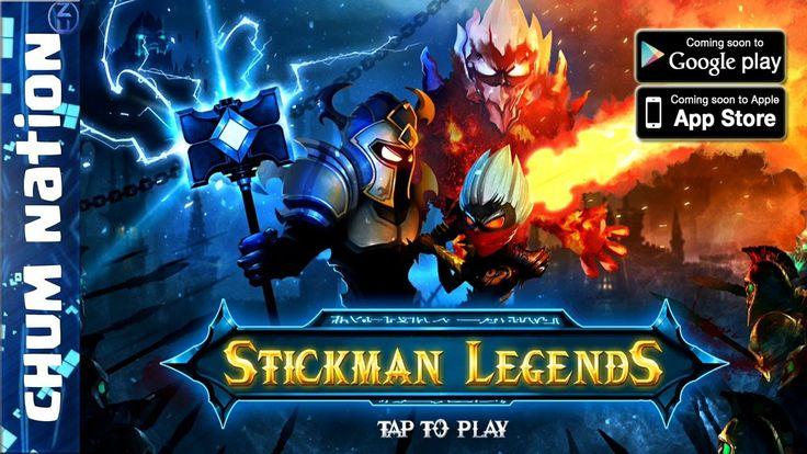 Stickman Legends: Ninja Warrior MOD APK v1.2.11 (Unlimited Money) - https://app4share.com/stickman-legends-mod-apk-v1-2-11/ #stickmanlegends #stickmanlegendsmod #stickmanlegendsapk