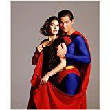 Get This Special Offer #8: Dean Cain 8 x 10 Photo Teri Hatcher Lois & Clark