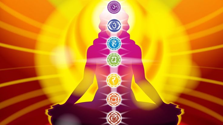 The Chakra Activation System. Start here: http://lawofattraction.link/chakraactivationsystem