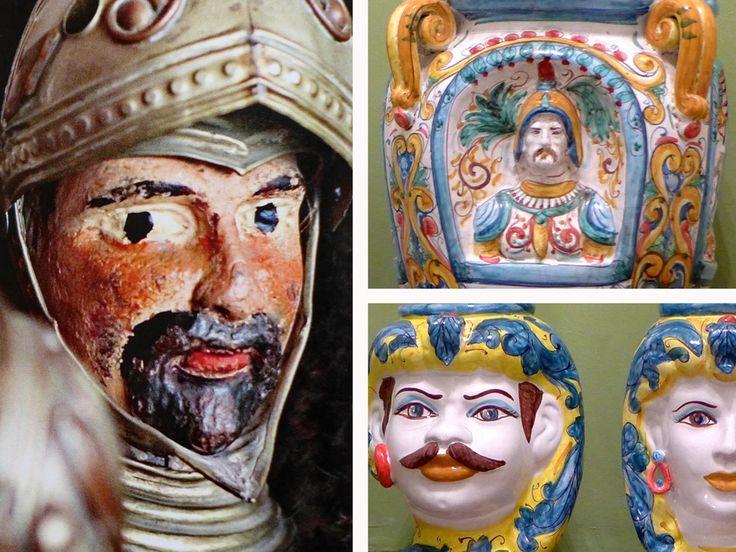 Elementi della tradizione siciliana